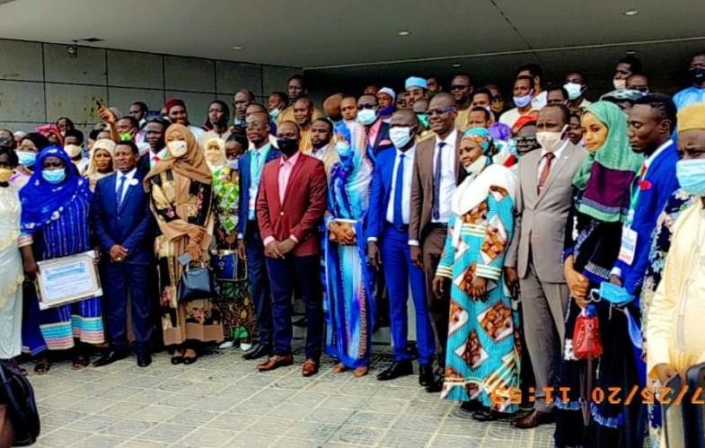 Tchad/ lyalat : une cérémonie de réjouissance  organisée à l'honneur des jeunes ministres