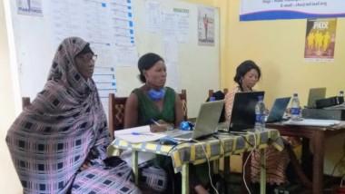 Tchad : des femmes leaders outillées en technique de management sportif