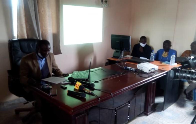 Tchad : « Il est inconcevable  qu'un fonctionnaire arrivé à la retraite continue à louer une maison »