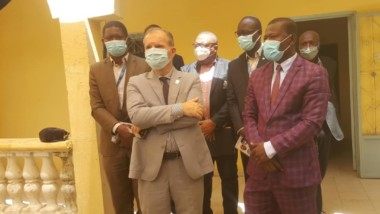 Tchad : bientôt une coopération entre la CNDH et le PNUD pour promouvoir les droits de l'Homme