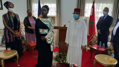 Tchad – Maroc : célébration de la 21e année de l'accession au trône de Mohamed VI