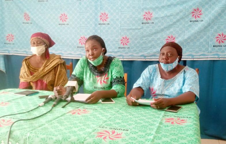 Tchad: le consortium des organisations féminines fait la situation des droits et égalités des femmes