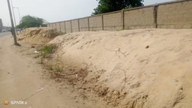 Tchad : l'aménagement de l'avenue Jacques Nadingar à N'Djaména crée des dissensions