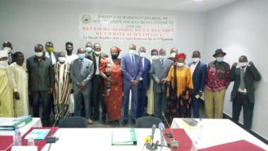 Tchad : « l'Itrad est la cheville ouvrière de la mise en œuvre de la politique de développement agricole »
