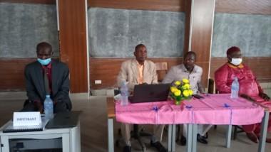 Tchad : ouverture d'une série de soutenances à l'Université de N'Djamena