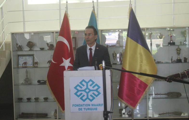 Tchad : la fondation Maarif commémore le 4e anniversaire du triomphe de la Turquie