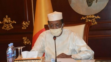 Coronavirus : le président Déby passe la main aux ministres de la Santé et des Affaires étrangères