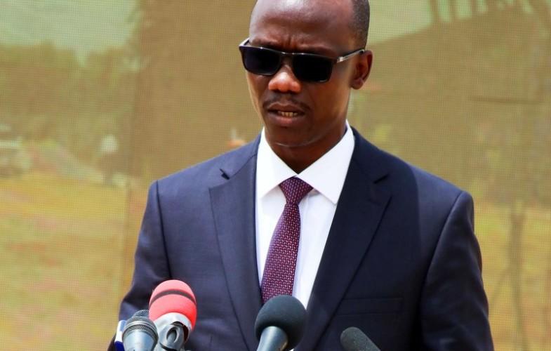 Tchad : le ministre Issa Doubragne se félicite du projet d'interconnexion des villes