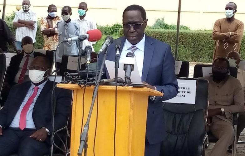 Tchad : la Céni donne des précisions sur la révision du fichier électoral