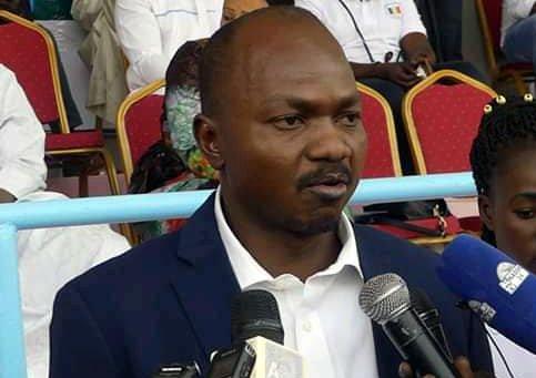 Tchad : Me Abakar Djermah Aumi désigné membre de la commission stratégique de l'ACNOA