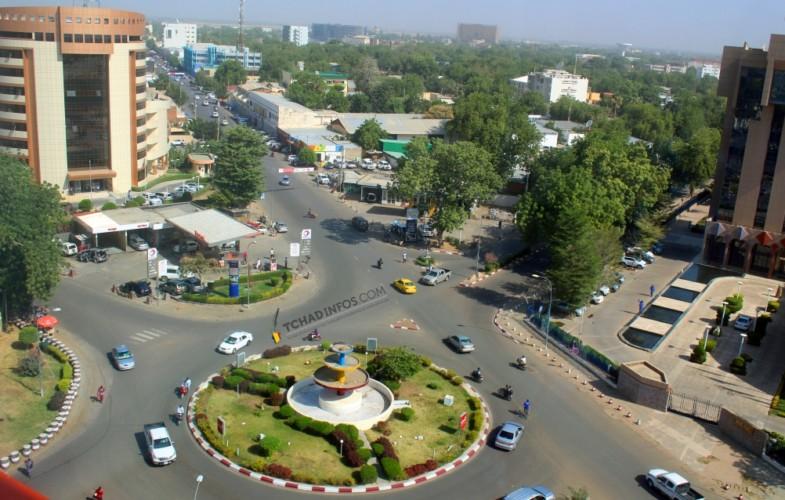 Tchad : une grève des notaires prévue à partir de ce 24 septembre