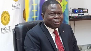 Afrique : Ngueto Yambaye prend les rênes du Fonds de garantie et de coopération économique