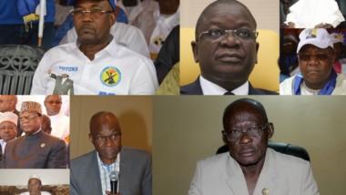 Elections : la scène politique promet des joutes oratoires acerbes dans les semaines et mois à venir