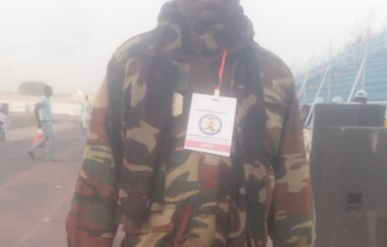 Tchad : décès par balle de l'artiste Santo, chantre du MPS