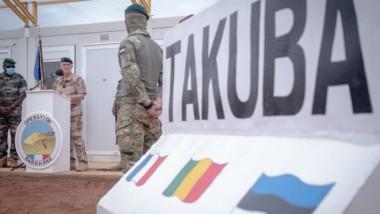 Sahel : la Task Force Tabuka est lancée