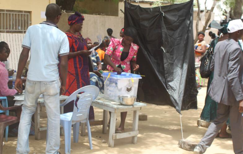 Tchad : La révision de la liste électorale débute le 1er octobre 2020