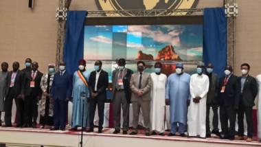 Tchad : le plan stratégique de développement du numérique et des postes est validé