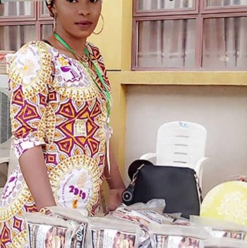Tchad : Aché Abba Akhouna donne des nouveaux goûts au café arabica