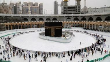 Hadj 2020 : le grand pèlerinage commence avec un millier de pèlerins contre 2,5 millions auparavant