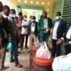 Coronavirus : des actions citoyennes s'accentuent à N'Djamena