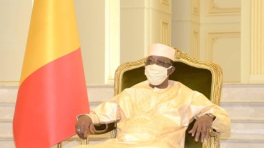 Tchad : Idriss Déby Itno souhaite plein succès aux nouveaux membres du gouvernement