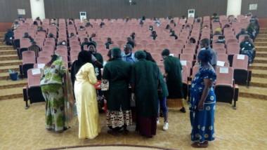 Tchad : don de matériels de conservation aux femmes vendeuses de poisson
