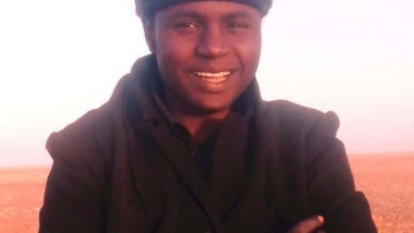 Hassan Wal-Kaka :« Avec le taux de chômage au Tchad, l'école ne me sert à rien»