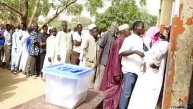 Tchad : les législatives reportées pour octobre 2021