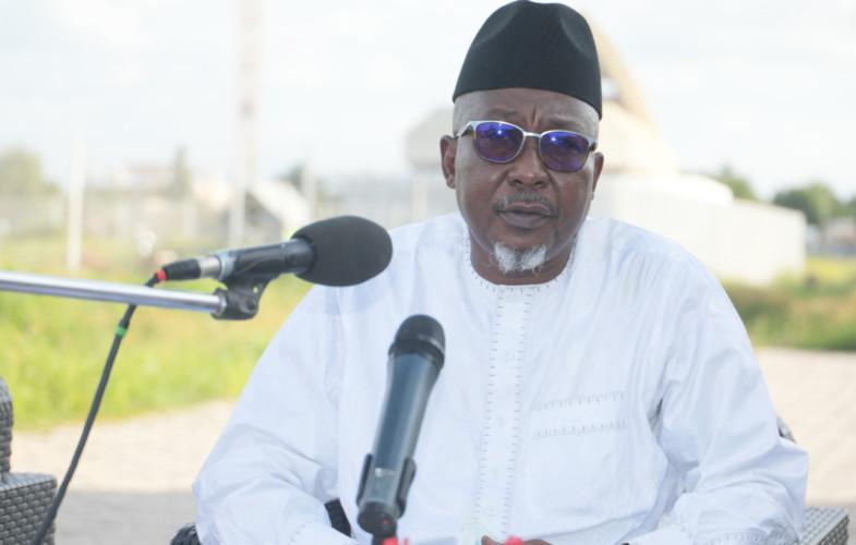 Tchad : Ahmat Mahamat Bachir échange avec les hommes d'affaires sur les opportunités du secteur de l'élevage