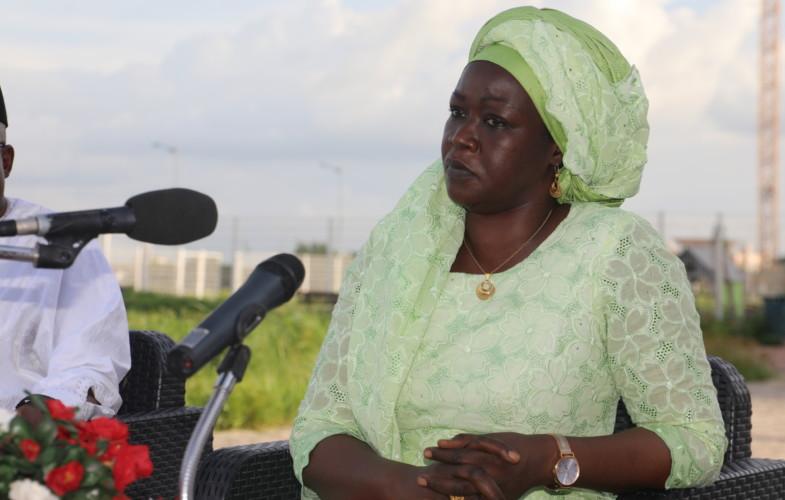 Tchad : l'accès à un espace d'investissement au centre d'un échange avec la ministre de l'aménagement du territoire