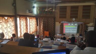 Tchad: les journalistes outillés par le PILC sur les violences faites aux femmes