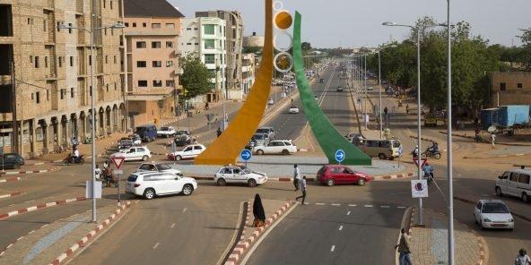 Niger : tout le pays passe en zone rouge hormis la capitale Niamey en orange