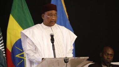 Le Niger approuve un financement de près de 63 millions $ pour le développement du lac Tchad