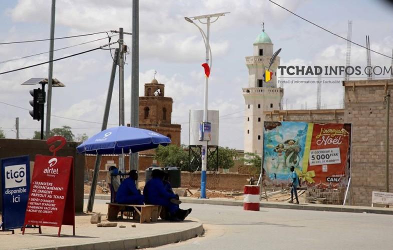 """Tchad : une """"nouvelle maladie"""" apparue dans la ville d'Abéché"""