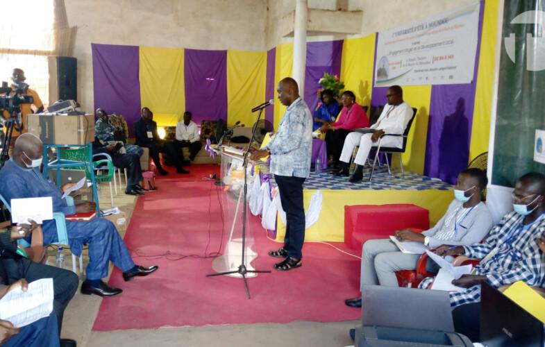 Tchad : les cadres du Logone occidental étaient en conclave