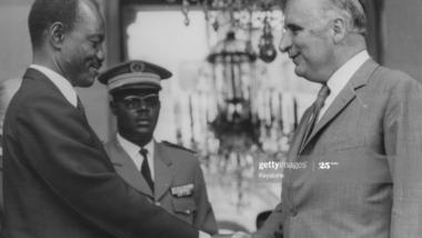 Tchad : ce qu'il faut retenir des acteurs de l'indépendance