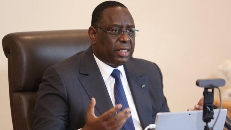Sénégal : Macky Sall dissout le gouvernement