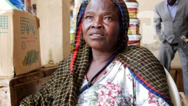 Tchad: Adama Perkissan, la championne oubliée