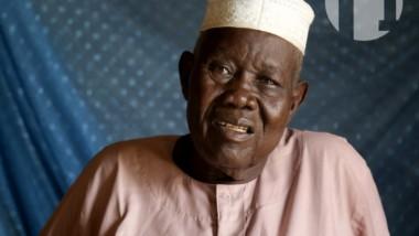 VIDEO. Garondé Djarma raconte les effets de l'independance du Tchad sur sa vie