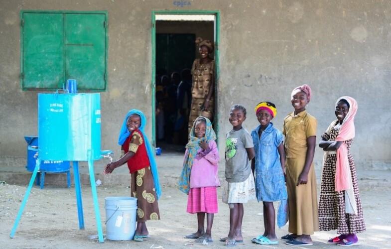 Tchad : les responsables des établissements scolaires sont sommés de faire respecter strictement les mesures barrières