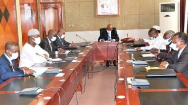 Tchad: le comité de gestion de crise sanitaire exhorte  les tchadiens  à  ne pas  voyager  vers  l'Europe