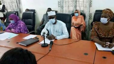 Tchad: plus de 50 millions d'euros octroyés par l'Union européenne pour la lutte contre la Covid-19