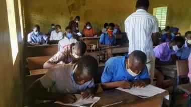 Tchad : les épreuves du BEF se poursuivent sans incident majeur