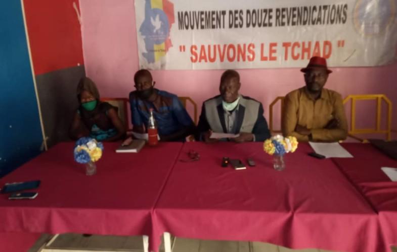 Tchad : le M12R demande des réformes pour des élections transparentes