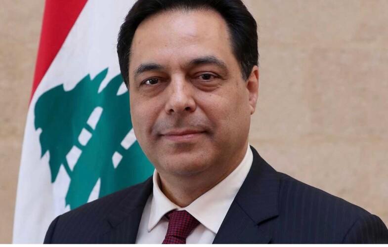 International : le gouvernement libanais démissionne