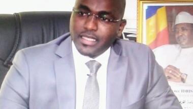 Le fils d'un compagnon du Maréchal du Tchad lui rend hommage