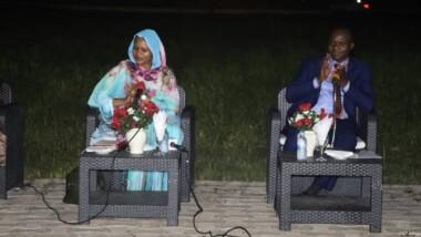 Tchad : deux membres du gouvernement face aux jeunes entrepreneurs