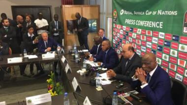 Sport : la CAF annonce la reprise des éliminatoires de la CAN et Coupe du monde 2022