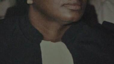 Tchad : qui était Nadingar Thérèse, la première avocate  tchadienne ?