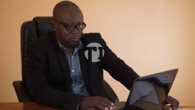 Tchad: «Le besoin de l'homme n'est pas qu'alimentaire», Mbété Félix